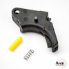 Install of Action Enhancement Polymer Trigger & Duty/Carry Kit for M&P M2.0 (and M&P 45)