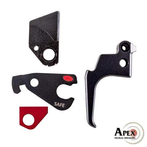 Apex Action Enhancement Kit for Ruger Mk IV