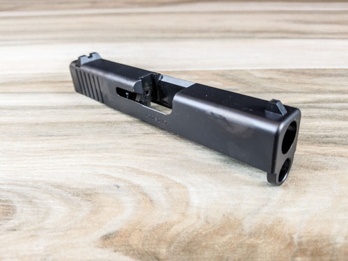 Glock 43 Stripped slide
