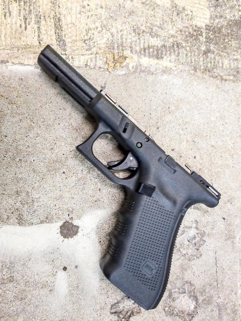 Glock 17 Gen 4 frame complete