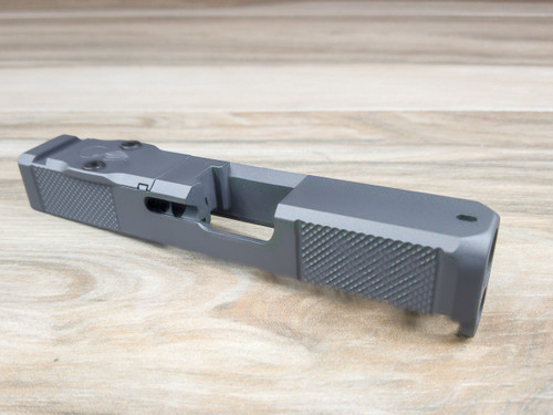 Sniper Grey