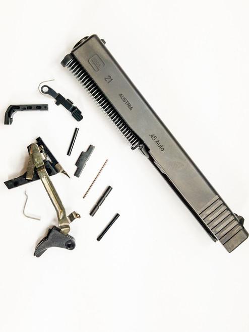 Polymer 80 Glock 21 Completion Kit
