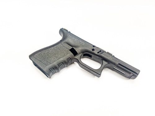 Glock 19/23 Gen 3 Stripped frame NEW Black