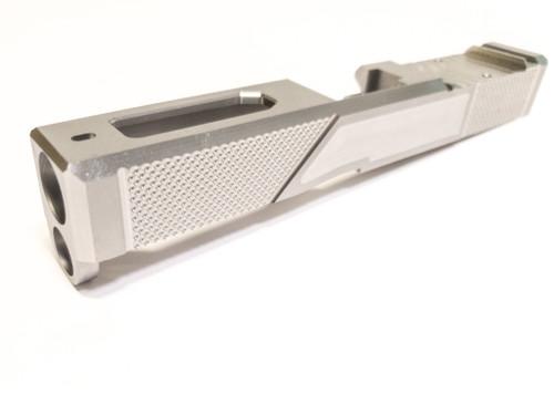 Legion Precision Dawana Series Glock 19 Gen 5 slide RDO  LP.D.G19.G5.2(Dimpled)