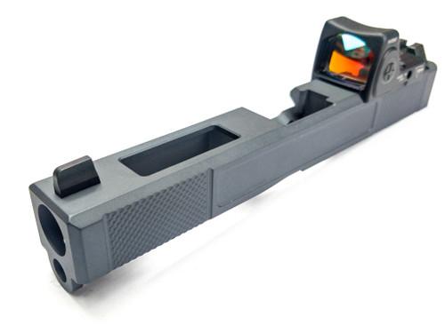 Glock optic cut & Trijicon RMR type 2 3.25moa  on customer provided slide