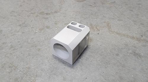 Legion Precision 9mm compensator for Canik