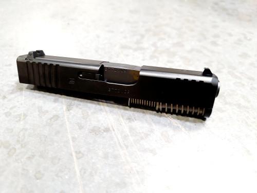 Glock  OEM 43X complete slide