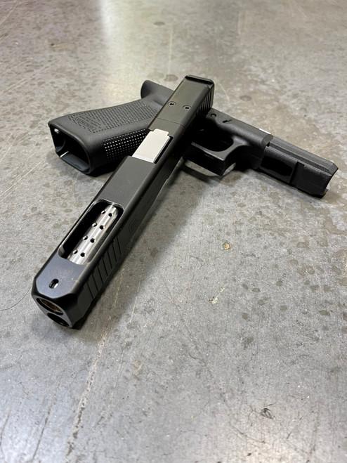 Slide milling- Top window for Gen 5 Glock 34/40