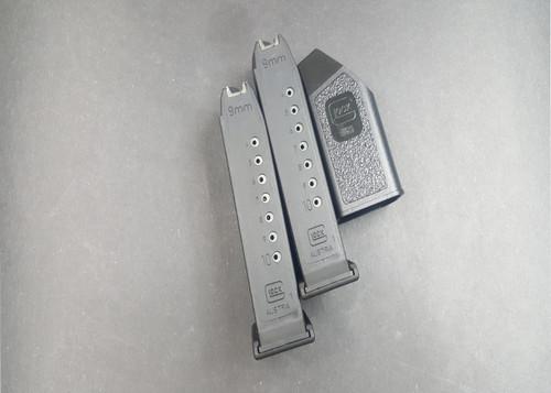 Glock 19 Gen 3 10rd mag New no packaging 9mm