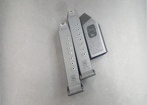 Glock 19 Gen 3 10rd mag New no packaging 9mm