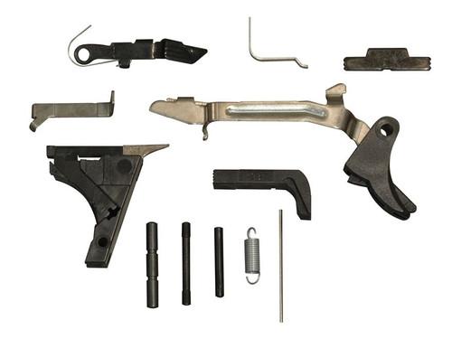 Poly 80 frame completion kit 9mm G19/G32