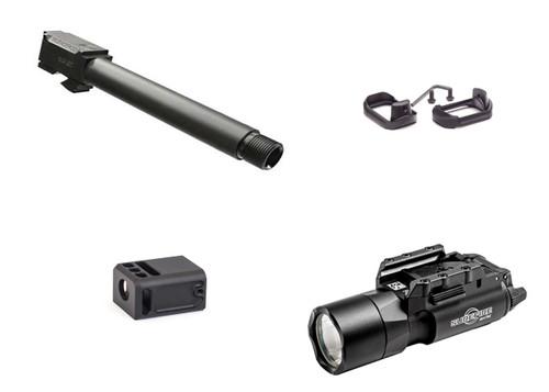 Glock 19 Gen 3 & 4 Upgrade Package