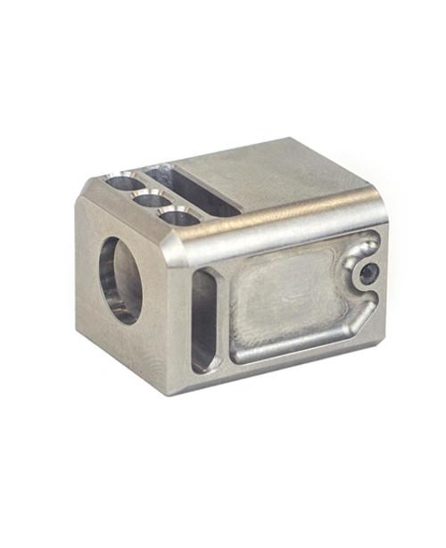 TBRCi Glock Micro Comp V3 Titanium 9mm