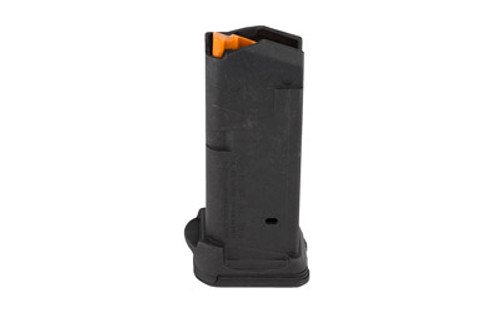 Magpul Industries, Magazine, PMAG, 9MM, 12Rd, Fits Glock 26, Black