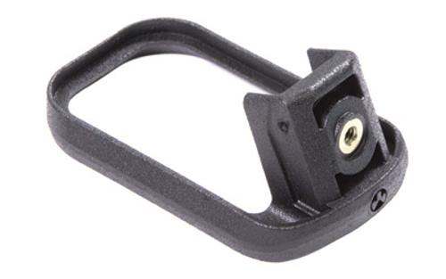 Magpul Industries, GL Enhanced Magazine Well, Black, Polymer, Fits Gen 3 Glock 17/17L/22/31/34/37
