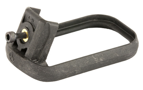 Magpul Industries, GL Enhanced Magazine Well, Black, Polymer, Fits Gen 4 Glock 17/22/24/31/34/35/37