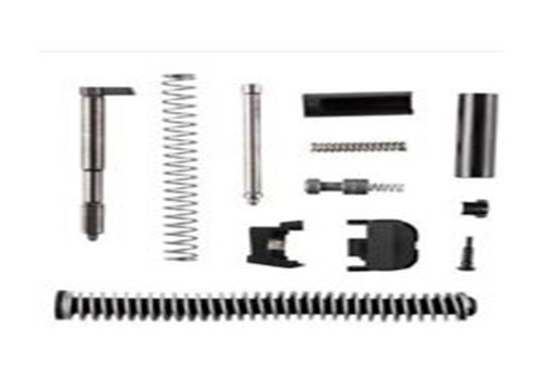 Glock 19 Gen 3 Slide Internals + Guide Rod assembly