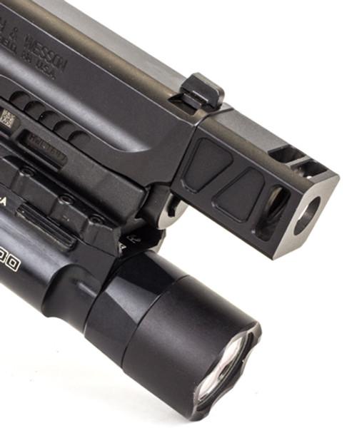 Legion Precision 9mm compensator - Legion Precision