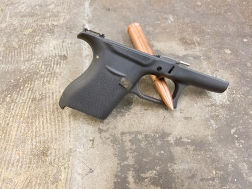Glock 43 Slide internals with Guide rod no Barrel - Legion Precision