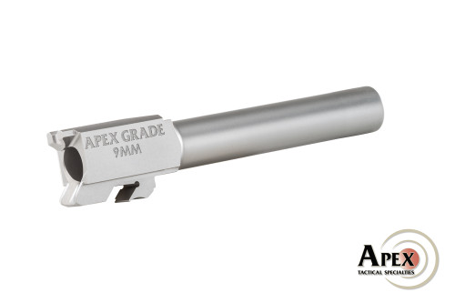 "Apex M&P Gunsmith barrel fitting 4.25"""
