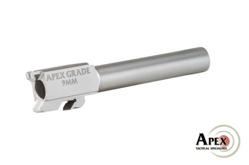 "Apex M&P 2.0 Gunsmith barrel fitting 5.0"""