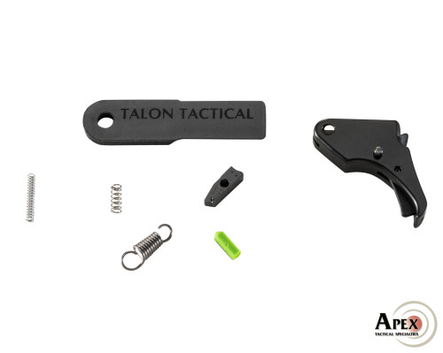 Action Enhancement Trigger & Duty/Carry Kit for Shield 45