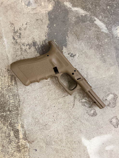 Glock 19X Complete Frame w/mags & case - Legion Precision