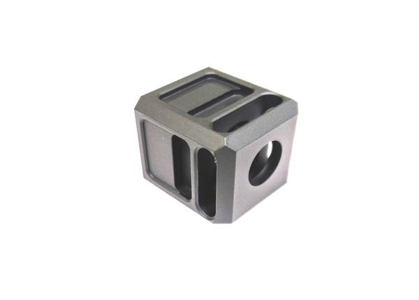 "Legion Precision ""Shorty"" Comp V2 aluminum for Glock  Gen 1 - 5"