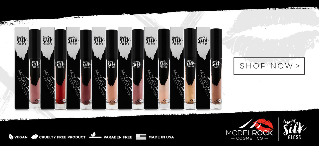 Liquid Silk Gloss