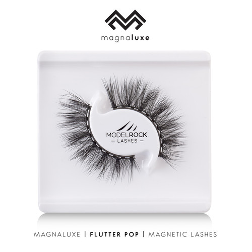 Flutter Pop - MAGNA LUXE Magnetic Lashes