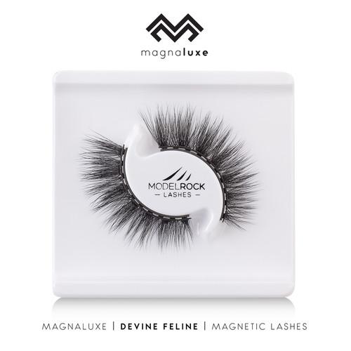 Devine Feline - MAGNA LUXE Magnetic Lashes