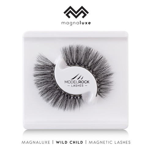 Wild child - MAGNA LUXE Magnetic Lashes