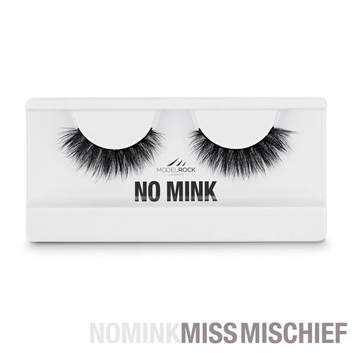 MISS MISCHIEF - NO MINK // Faux Mink Lashes