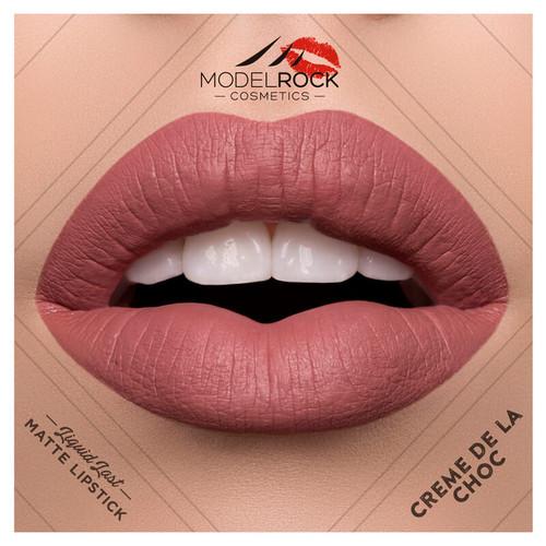 Creme De Le Choc - Liquid Last Matte Lipstick