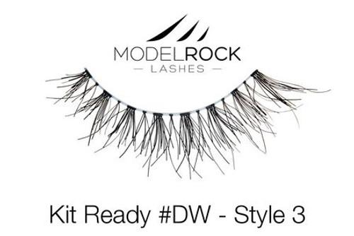 #DW Style 3 - Kit Ready