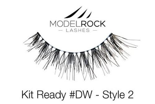 #DW Style 2 - Kit Ready