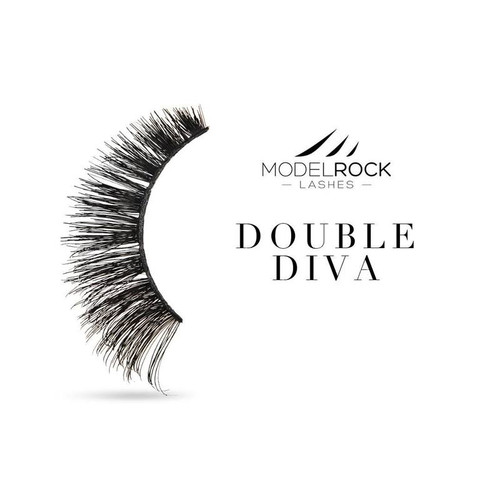 Double Diva - Double Layered Lash