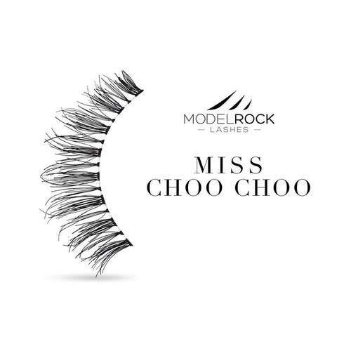 Miss Choo Choo