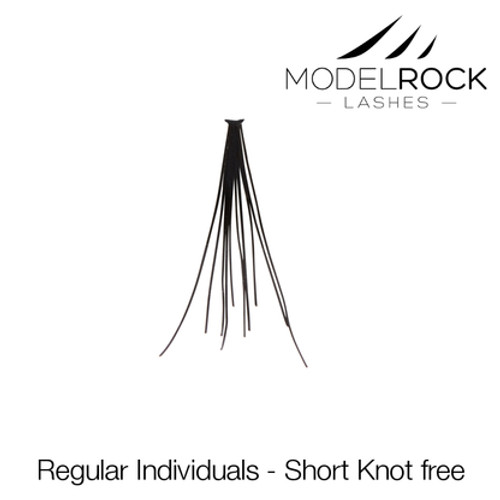 Regular Style Individuals - Short Knot Free