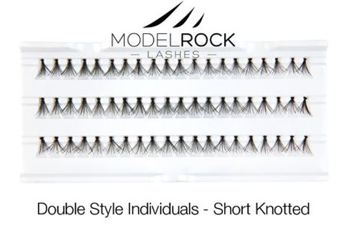 Double Style Individuals - Short Knotted
