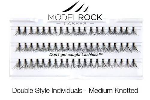 Double Style Individuals - Medium Knotted