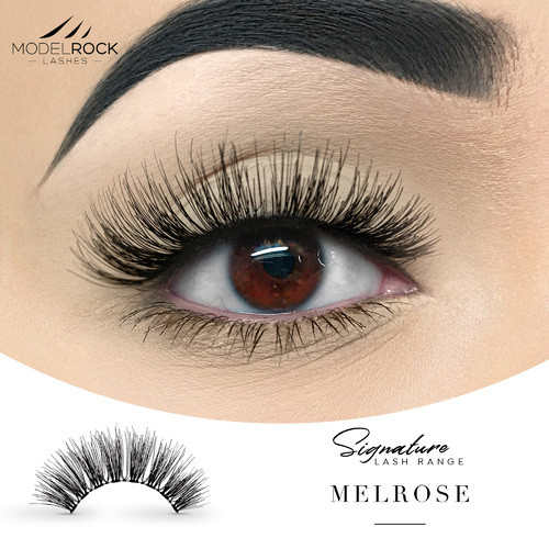 Melrose - Double Layered Lash