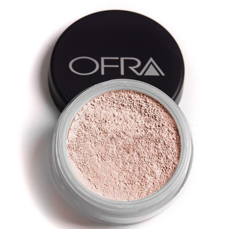 "TRANSLUCENT POWDER ""LIGHT"" BY OFRA COSMETICS"