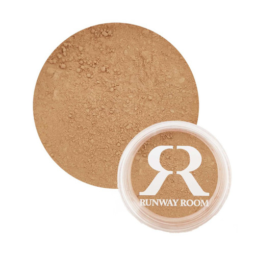 Mineral Loose Powder Foundation A