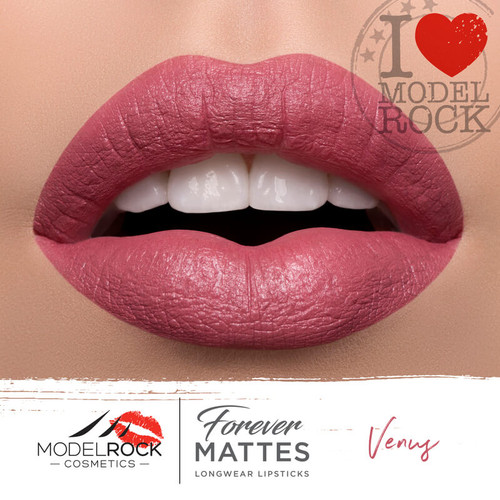 Venus - Forever Matte Lipstick
