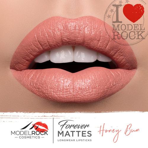 Honeybun - Forever Matte Lipstick BEST SELLER