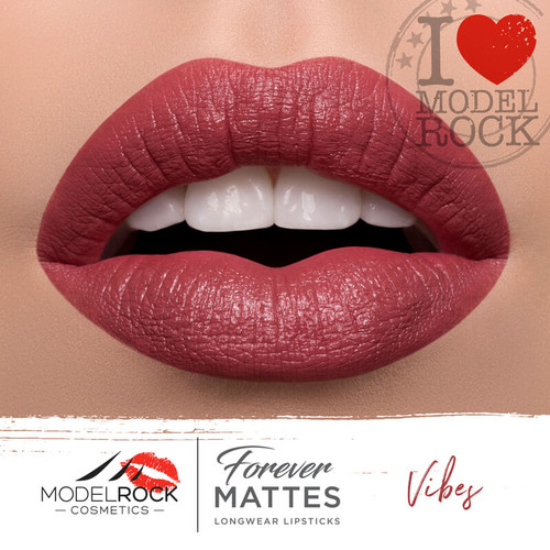 Vibes - Forever Matte Lipstick