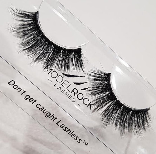 Dolly - Double Layered Lash