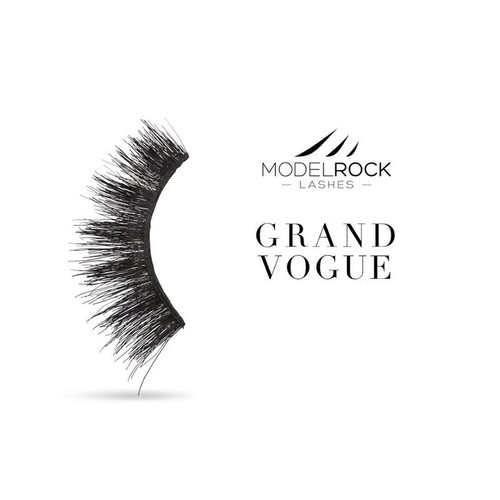 Grand Vogue - Double Layered Lashes