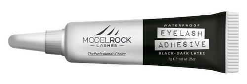 Lash Adhesive 7 Gram Waterproof - DARK/BLACK **LATEX**